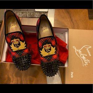 Christian Louboutin Harvanana loafers shoe